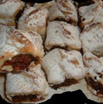 Biscotti ai fichi secchi